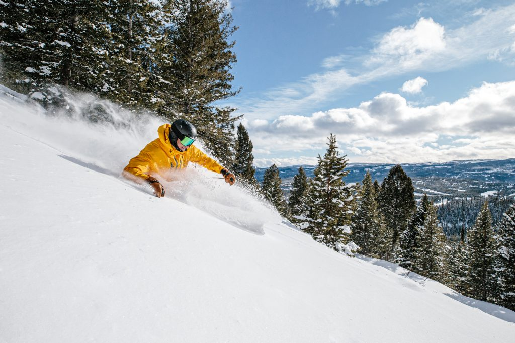 big sky ski condos for sale