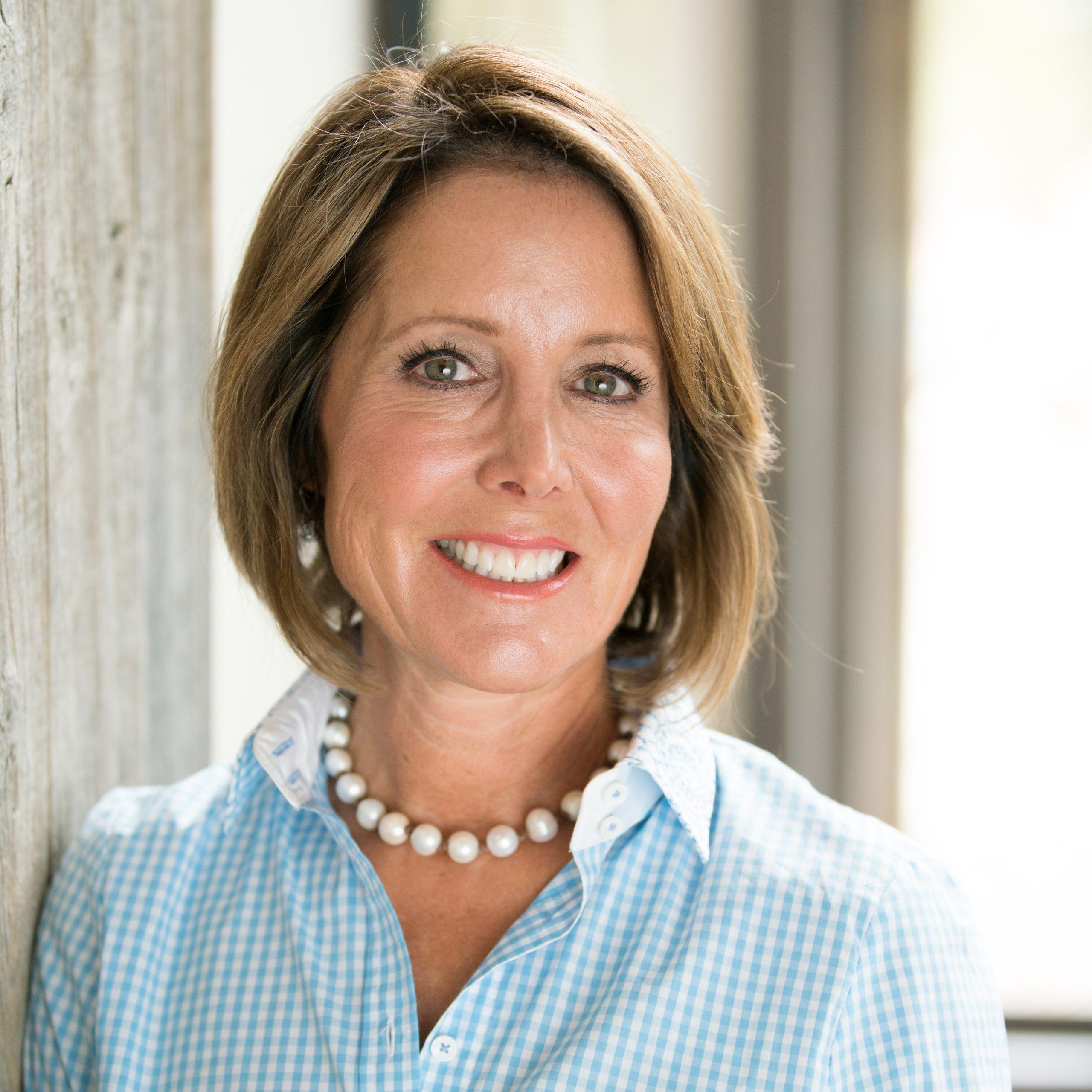 Martha Johnson - VP Sales, Founding Broker
