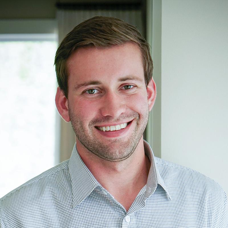Sam Warwood - Sales Associate