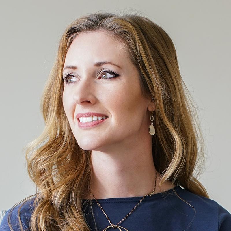 Sarah Braun - Sales Associate | Assistant to Martha Johnson