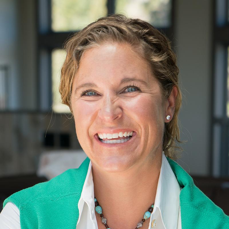 Suzanne Schreiner - Broker